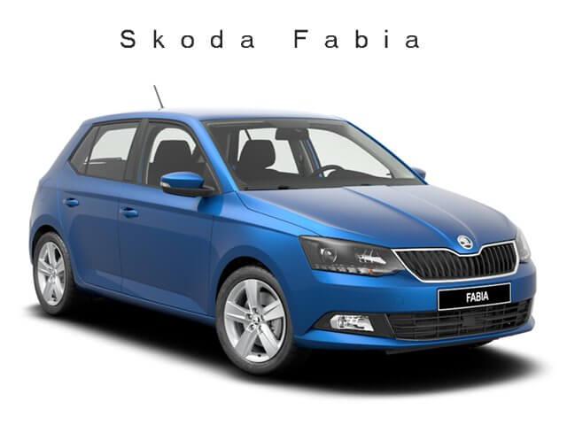 Skoda Fabia