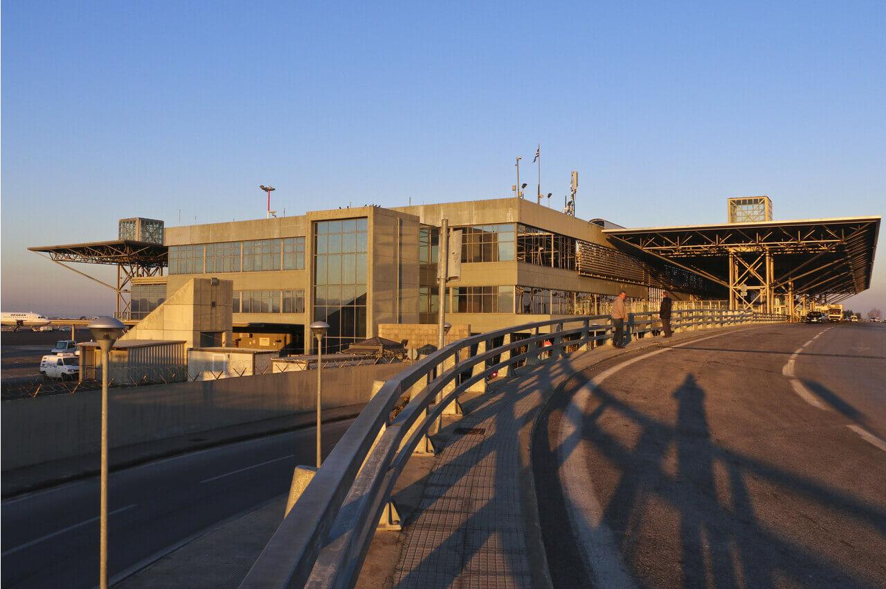 Επέκταση Αεροδρομίου Θεσσαλονίκης - Η σπουδαιότητα του έργου για την Θεσσαλονίκη - Alpha Drive Rent a Car