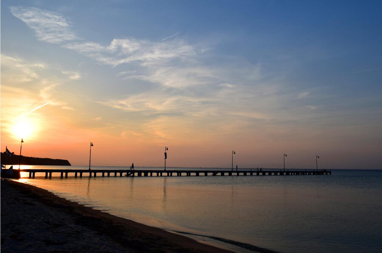 Οι 5 καλύτερες παραλίες κοντά στη Θεσσαλονίκη - Αγία Τριάδα - Alpha Drive Rent a Car