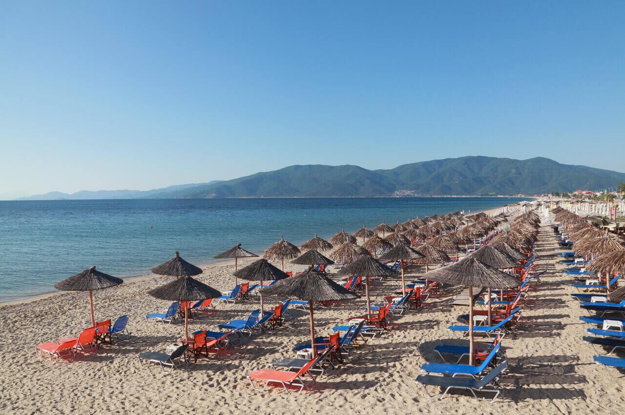 Οι 5 καλύτερες παραλίες κοντά στη Θεσσαλονίκη - Ασπροβάλτα - Alpha Drive Rent a Car