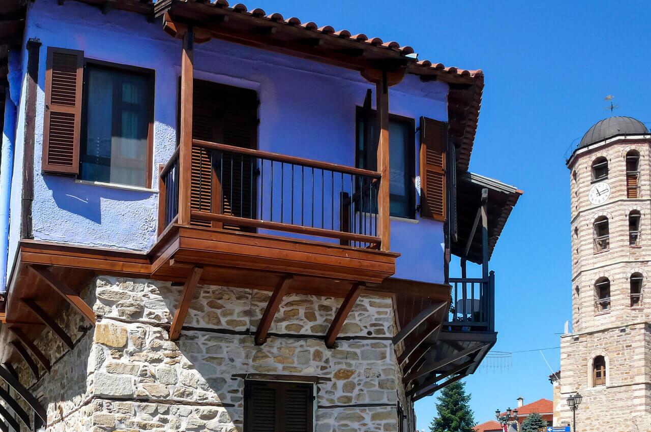 5 Παραδοσιακοί οικισμοί της Χαλκιδικής που αξίζει να επισκεφθείτε - Αρναία - Alpha Drive Rent a Car