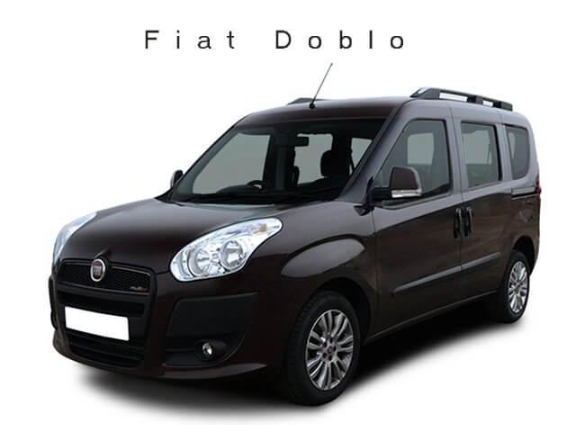 Fiat Doblo 1.6 7seats