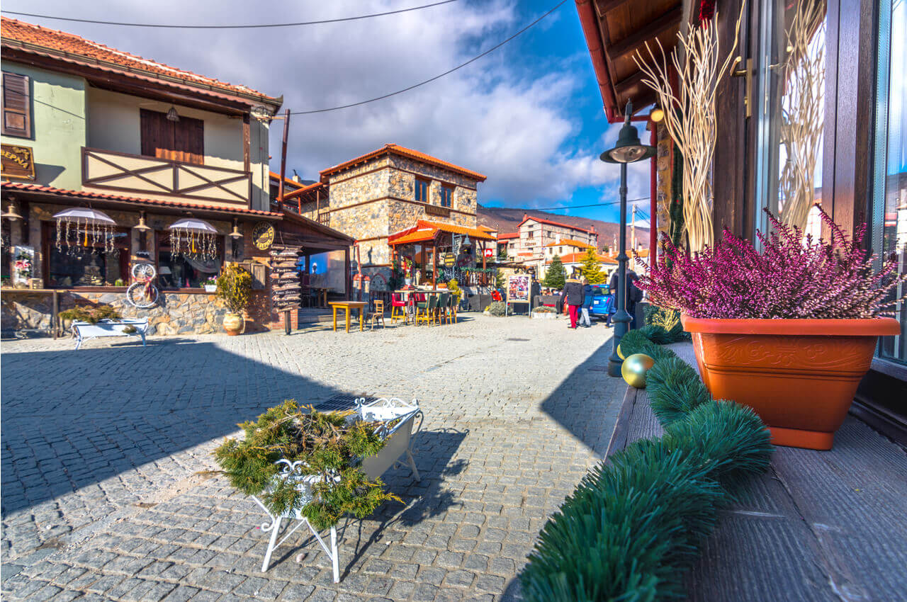 Agios Athanasios Pella-places to eat-AlphaDrive