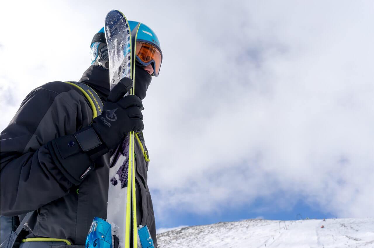 Agios Athanasios-kaimaktslan ski center-AlphaDrive