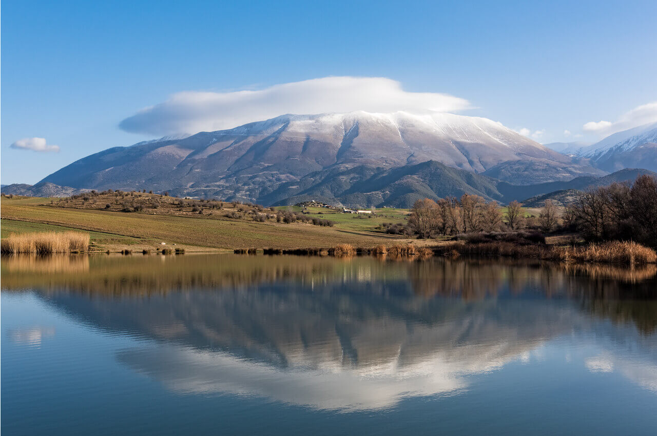 Mountains of Macedonia-Olympus litochoro-alphadrive
