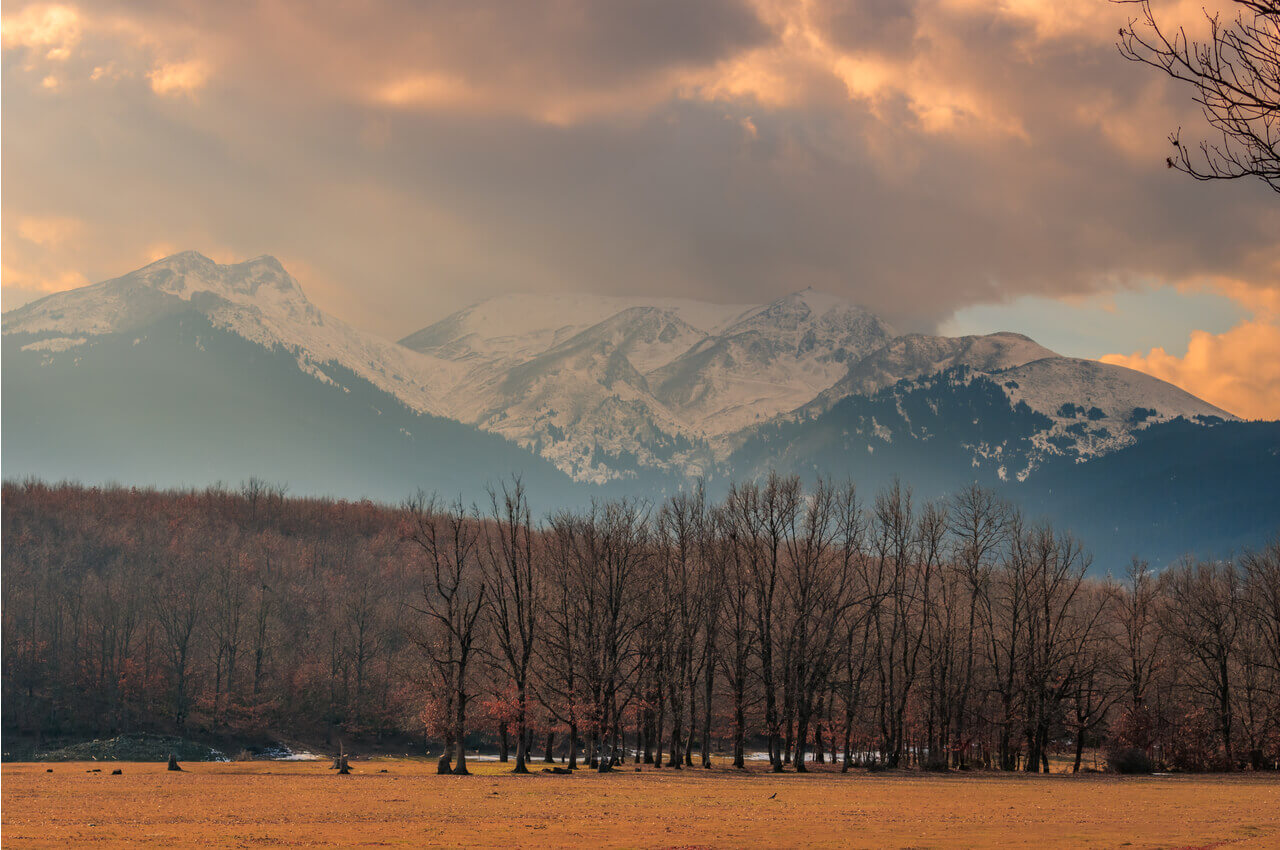 Mountains of Macedonia-lechovo-alphadrive